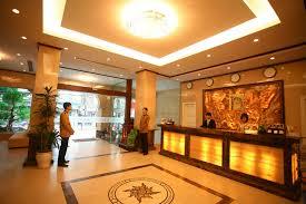 Chủ đề: Hội thoại trong khách sạn - Tự học tiếng trung