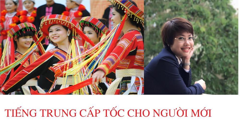 Từ vựng về 54 dân tộc tại Việt Nam