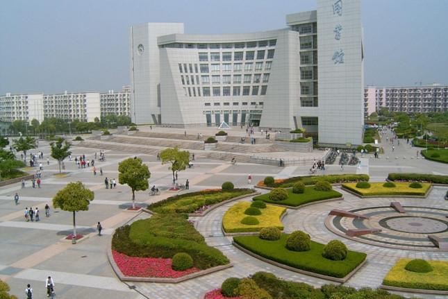 Du học sinh học tiếng trung tại 10 trường đại học sau ở Trung Quốc!