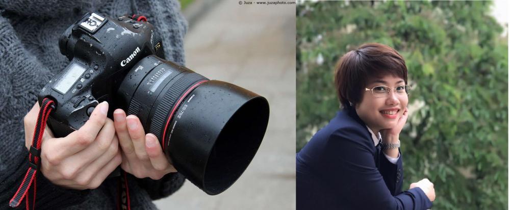 Từ vựng Tiếng Trung về Dụng cụ chụp ảnh, máy ảnh