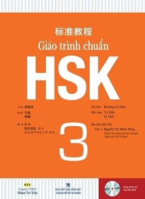 Khóa học và luyện thi HSK 3