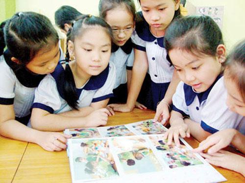 Lĩnh vực giáo dục - Trung tâm tiếng trung Hoàng Liên