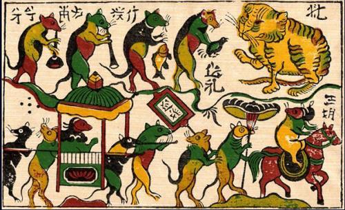 Bài 1: Các câu thành ngữ trong tiếng Trung