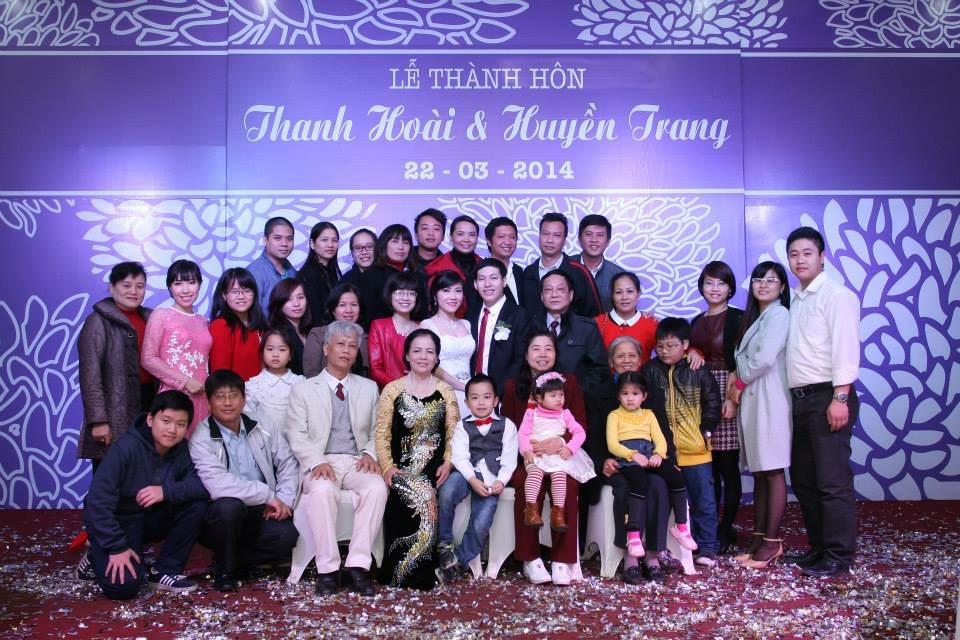 Bài 4 Gia đình, bạn bè bằng tiếng trung