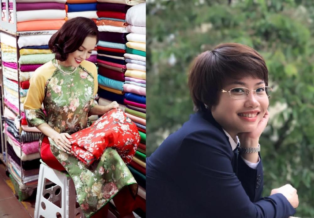 Từ vựng tiếng Hán về vải vóc