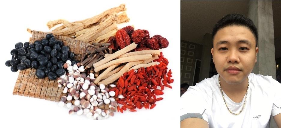 Tiếng Trung về các bài thuốc đông y