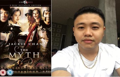 Từ vựng tiếng Trung về phim ảnh, diễn viên điện ảnh