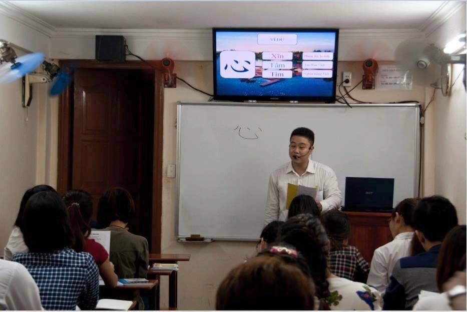 Làm thế nào để đánh giá một trung tâm tiếng trung tốt, uy tín khi đăng ký học tiếng trung tại Hà Nội?