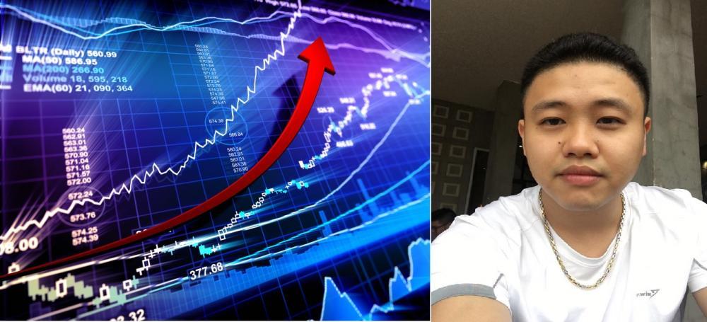 Từ vựng tiếng Trung về chứng khoán và cổ phiếu