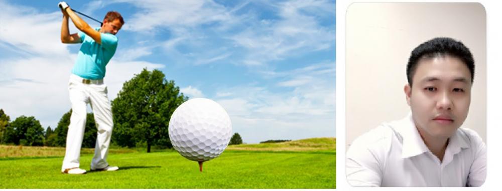 Từ vựng tiếng Trung về lĩnh vực Golf