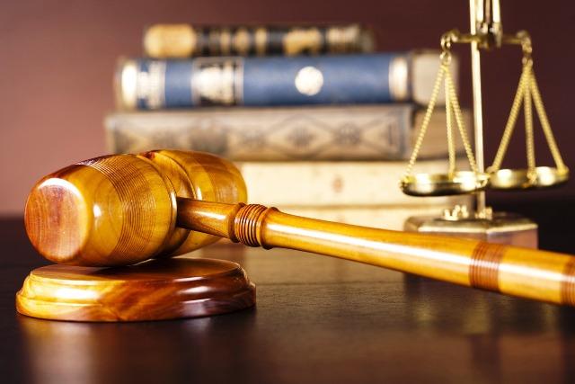 Từ vựng về tòa án bằng tiếng trung