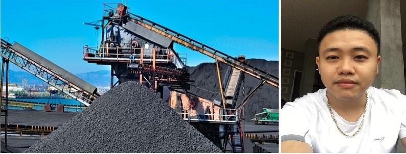 Từ vựng tiếng Trung về lĩnh vực than, dầu khí