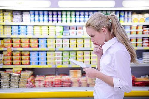 Đi siêu thị mua đồ bằng tiếng trung