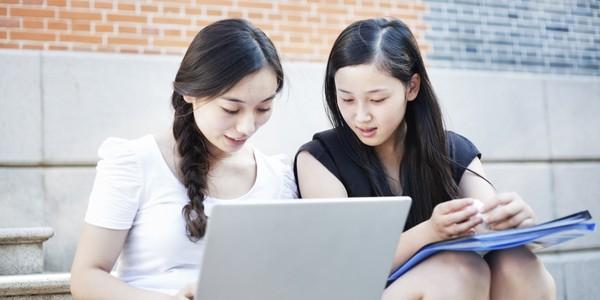 Tìm bạn học ngoại ngữ cùng
