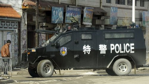 Xử lý khi bị cảnh sát bắt xe!