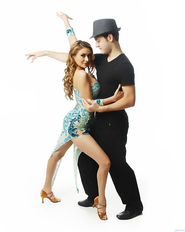 Mời khiêu vũ bằng tiếng trung!
