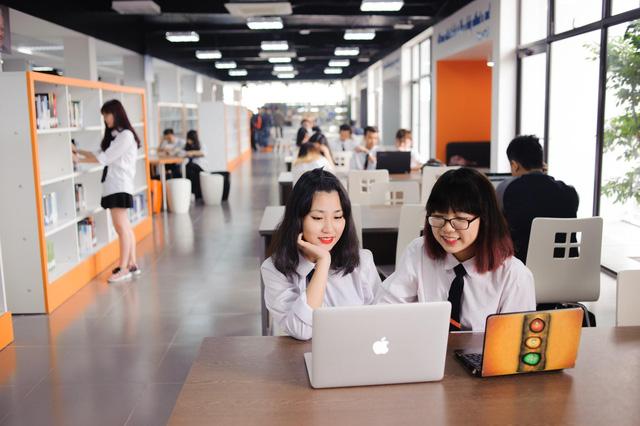 Trò chuyện cùng bạn học bằng tiếng trung!