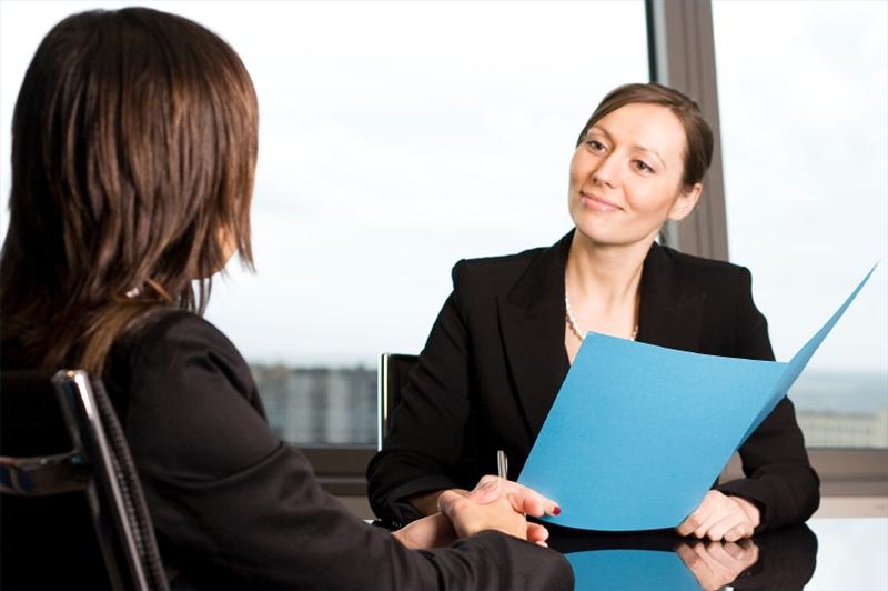 Trả lời phỏng vấn xin việc bằng tiếng trung