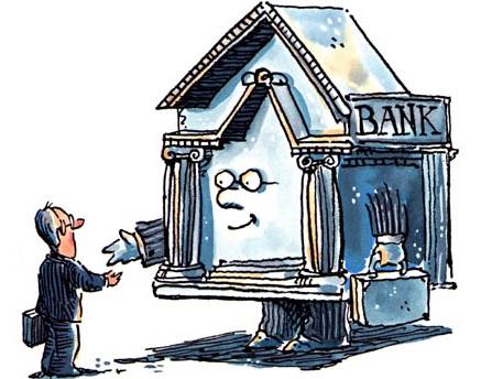 Mở tài khoản ngân hàng bằng tiếng trung!