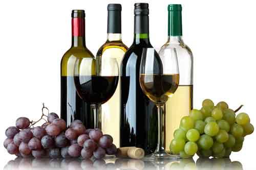 Tên các loại rượu bằng tiếng trung!