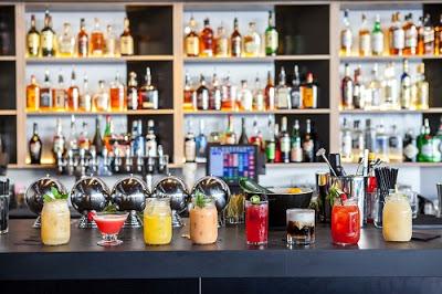[Đi Bar] Gọi đồ trong Bar b�