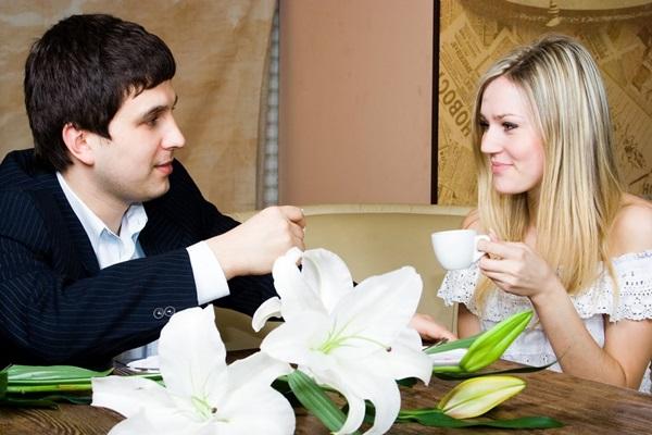 Cùng nhau hẹn hò bằng tiếng trung!