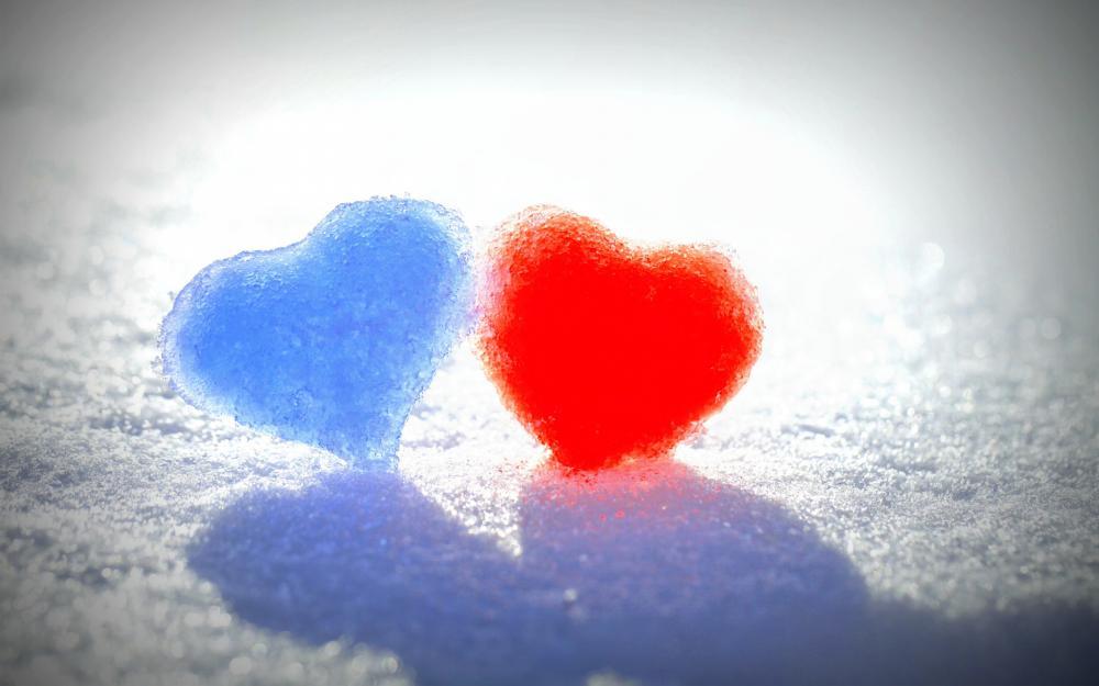 Cách thể hiện tình yêu bằng tiếng trung!