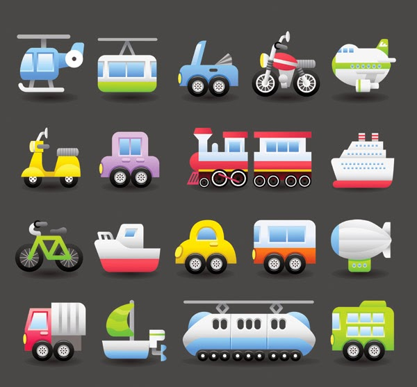 tên các loại xe trong tiếng Trung
