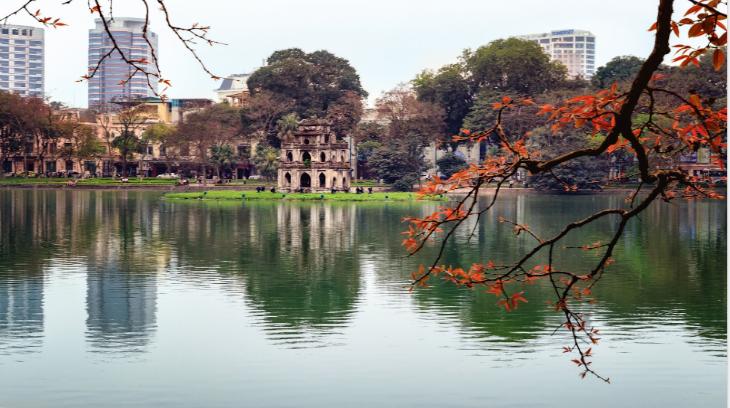 Tên các tỉnh thành Việt Năm bằng tiếng Trung