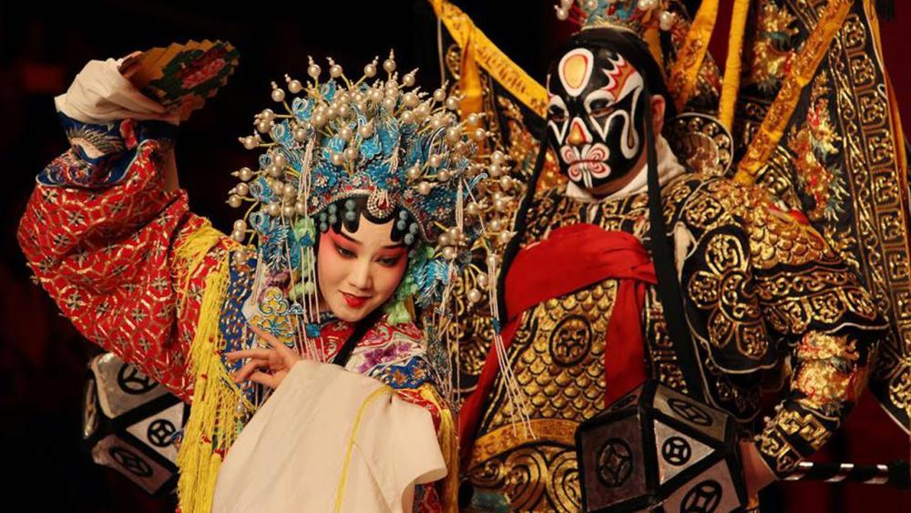 Khám phá những bộ môn nghệ thuật nổi tiếng và độc đáo của Trung Quốc