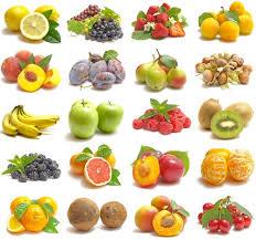 Từ vựng tiếng Trung về các loại quả, trái cây