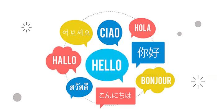 Bản chất xã hội của ngôn ngữ