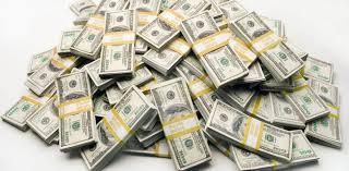 Tiếng trung chủ đề tiền
