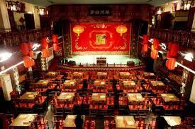4 quán trà nổi tiếng ở Bắc Kinh