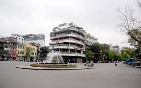 Từ vựng tên một số phố ở Hà Nội