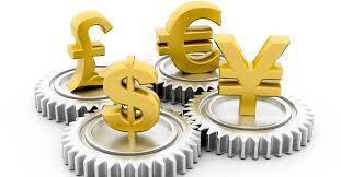 23 loại tiền tệ trong Tiếng Trung