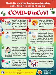 Phương pháp phòng bệnh Covid-19
