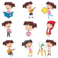 Những hoạt động của giới trẻ bằng tiếng Trung