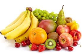 Gọi tên các loại hoa quả bằng tiếng Trung