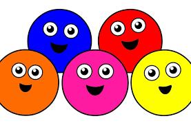 Màu sắc và ý nghĩa trong tiếng Trung