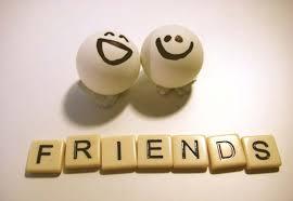 Mẫu câu hay nói về tình bạn