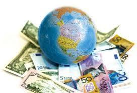 36 TÊN GỌI tiền tệ trên thế giới bằng tiếng Trung.