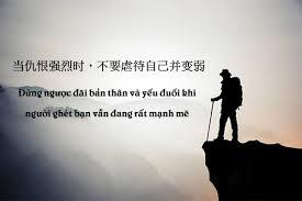 Học tiếng Trung giao tiếp mỗi ngày - Câu nói hay về cuộc sống