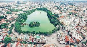 Tên các con phố Hà Nội bằng tiếng Trung