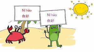 Học tiếng Trung giao tiếp mỗi ngày - Khẩu ngữ giao tiếp bạn bè