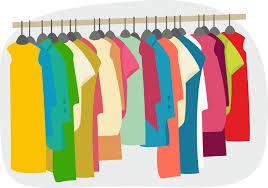 Từ vựng về quần áo
