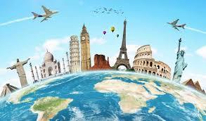 Từ vựng chủ đề du lịch