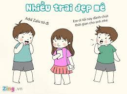 Học tiếng Trung giao tiếp mỗi ngày - Những điều con gái thích