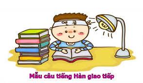 Học tiếng Trung giao tiếp mỗi ngày - Các mẫu câu thông dụng