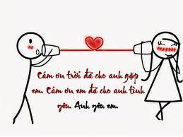 Học tiếng Trung giao tiếp mỗi ngày - Mẫu câu tỏ tình hay